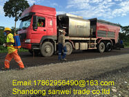 31t 4m Spray Width Asphalt Construction Equipment 8000L Tank Capacity LMT5311TFC